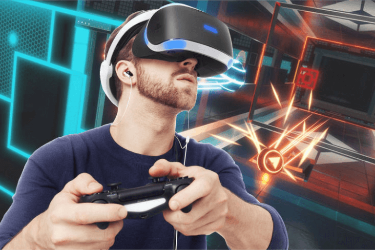 Play Station VR | WEXT Community