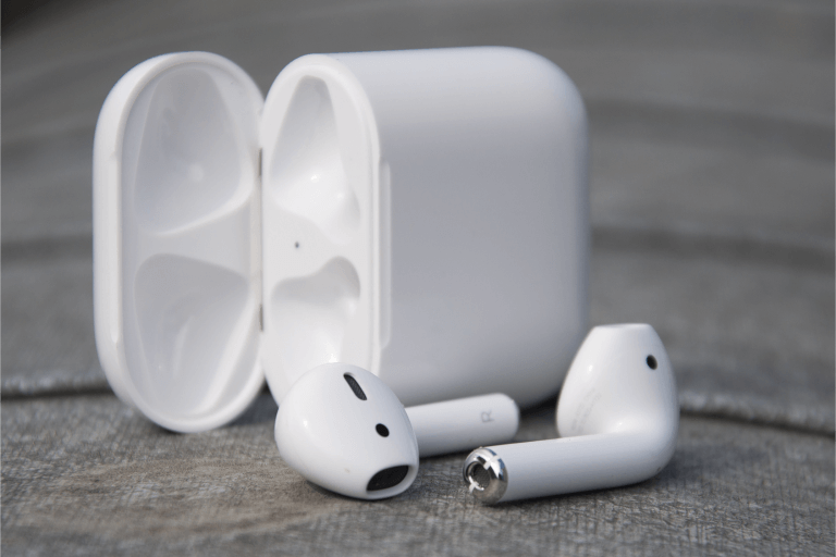 Wireless Airpods | WEXT Community