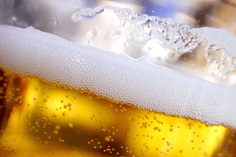 10 Benefits of Drink Beer