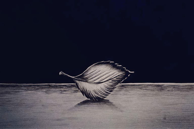 #CaptionTheImage : Alone